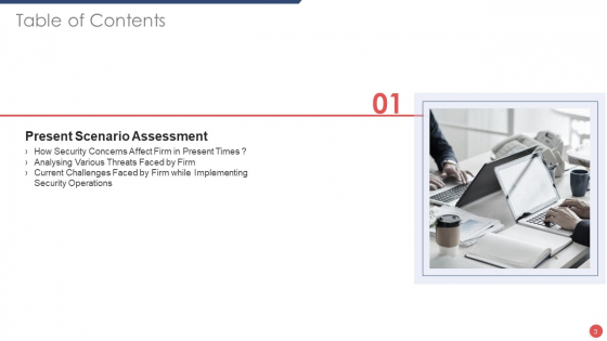 Security_Functioning_Centre_Ppt_PowerPoint_Presentation_Complete_Deck_With_Slides_Slide_3