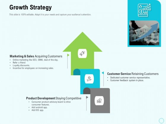 Seed Capital Growth Strategy Ppt PowerPoint Presentation File Designs PDF