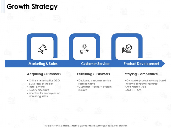 Seed Investment Growth Strategy Ppt Ideas Layout Ideas PDF