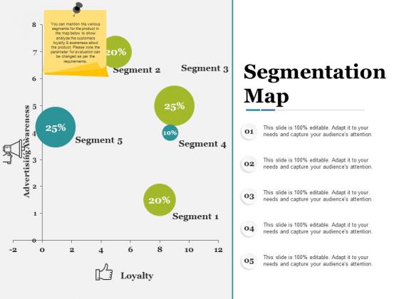 Segmentation Map Ppt PowerPoint Presentation Portfolio Example
