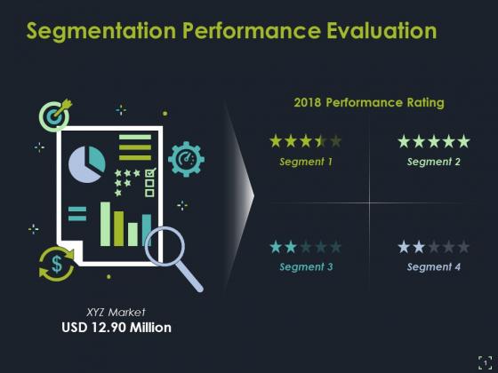 Segmentation Performance Evaluation Ppt PowerPoint Presentation File Format