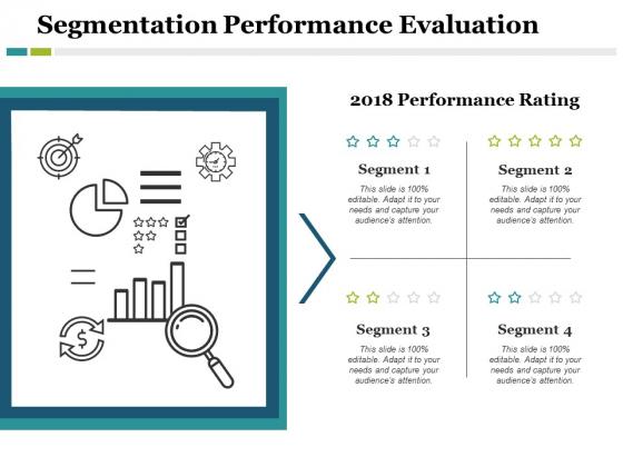 Segmentation Performance Evaluation Ppt PowerPoint Presentation Inspiration Graphic Tips