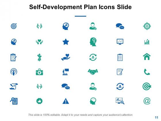 Self_Development_Plan_Ppt_PowerPoint_Presentation_Complete_Deck_With_Slides_Slide_11