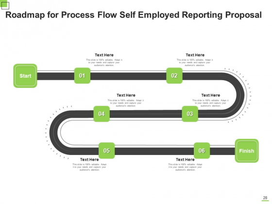 Self_Employed_Reporting_Proposal_Ppt_PowerPoint_Presentation_Complete_Deck_With_Slides_Slide_28