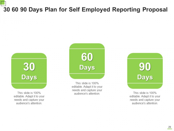 Self_Employed_Reporting_Proposal_Ppt_PowerPoint_Presentation_Complete_Deck_With_Slides_Slide_29