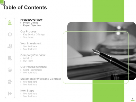 Self_Employed_Reporting_Proposal_Ppt_PowerPoint_Presentation_Complete_Deck_With_Slides_Slide_4