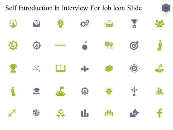 Self_Introduction_In_Interview_For_Job_Ppt_PowerPoint_Presentation_Complete_Deck_With_Slides_Slide_19