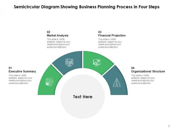 Semicircle_B2b_Sales_Process_Ppt_PowerPoint_Presentation_Complete_Deck_Slide_7