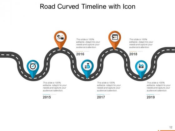Semicircle_Timeline_Curved_Five_Milestones_Ppt_PowerPoint_Presentation_Complete_Deck_Slide_12