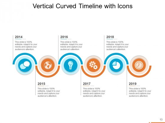 Semicircle_Timeline_Curved_Five_Milestones_Ppt_PowerPoint_Presentation_Complete_Deck_Slide_13