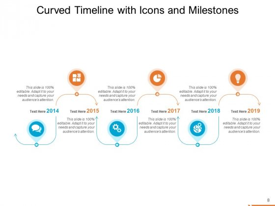 Semicircle_Timeline_Curved_Five_Milestones_Ppt_PowerPoint_Presentation_Complete_Deck_Slide_8