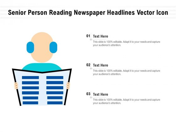 Senior_Person_Reading_Newspaper_Headlines_Vector_Icon_Ppt_PowerPoint_Presentation_Gallery_Introduction_PDF_Slide_1