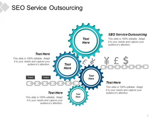 Seo Service Outsourcing Ppt PowerPoint Presentation Show Graphics Download Cpb