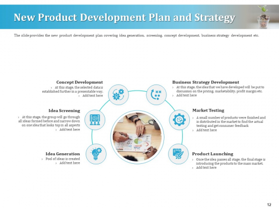 Series_A_Funding_For_Start_Up_Ppt_PowerPoint_Presentation_Complete_Deck_With_Slides_Slide_12