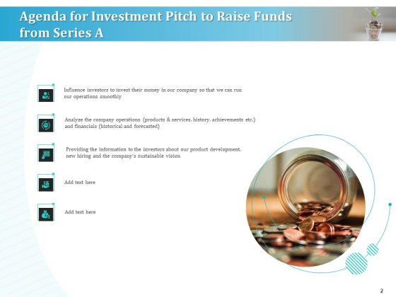 Series_A_Funding_For_Start_Up_Ppt_PowerPoint_Presentation_Complete_Deck_With_Slides_Slide_2