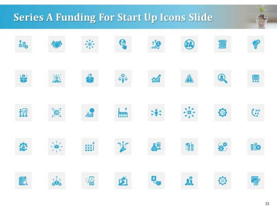 Series_A_Funding_For_Start_Up_Ppt_PowerPoint_Presentation_Complete_Deck_With_Slides_Slide_33