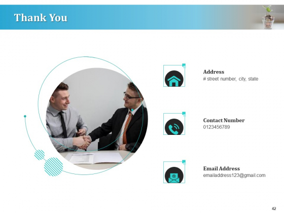 Series_A_Funding_For_Start_Up_Ppt_PowerPoint_Presentation_Complete_Deck_With_Slides_Slide_42