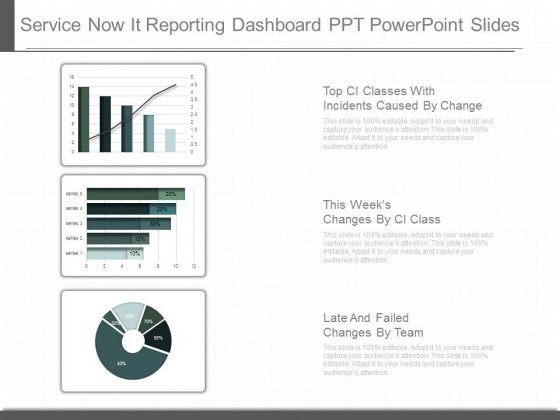 Service now it reporting dashboard ppt powerpoint slides service now it reporting dashboard ppt powerpoint slides powerpoint templates ccuart Choice Image