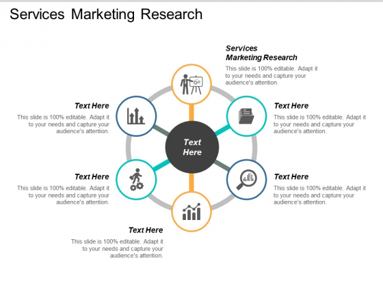 Services Marketing Research Ppt PowerPoint Presentation Templates Cpb