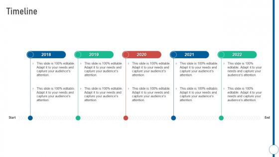 Shared Workspace Timeline Ppt File Outline PDF