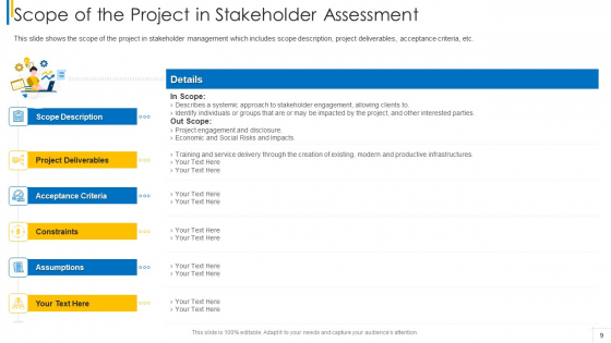 Shareholder_Evaluation_Approaches_In_Project_Management_Ppt_PowerPoint_Presentation_Complete_Deck_With_Slides_Slide_9