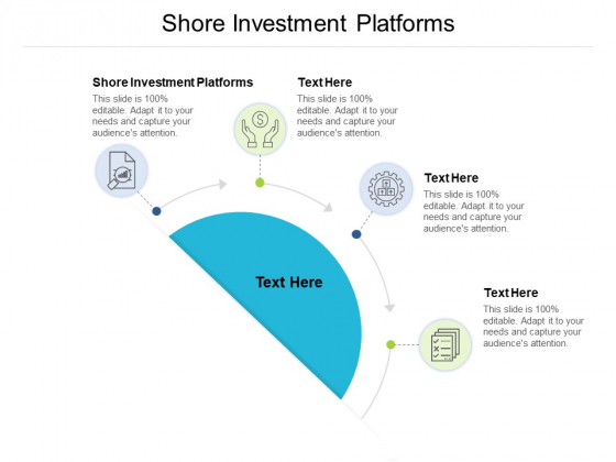 Shore Investment Platforms Ppt PowerPoint Presentation Slides Icons Cpb Pdf
