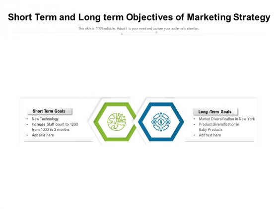 Short_Term_And_Long_Term_Objectives_Of_Marketing_Strategy_Ppt_PowerPoint_Presentation_File_Professional_PDF_Slide_1