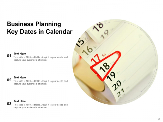 Significant_Dates_Business_Planning_Organization_Ppt_PowerPoint_Presentation_Complete_Deck_Slide_2