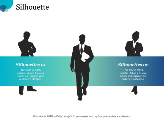 Silhouette Communication Ppt PowerPoint Presentation Infographic Template Template