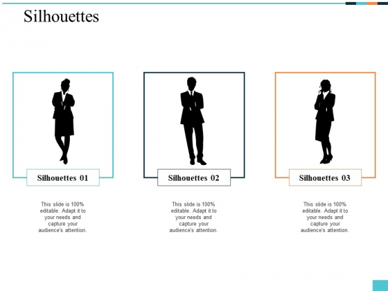 Silhouettes Communication Process Ppt PowerPoint Presentation File Format