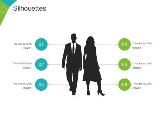 Silhouettes Ppt PowerPoint Presentation Infographics Graphics Download