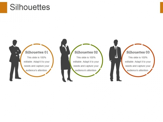 Silhouettes Ppt PowerPoint Presentation Inspiration Show