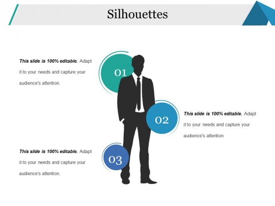 Silhouettes Ppt PowerPoint Presentation Layouts Format Ideas