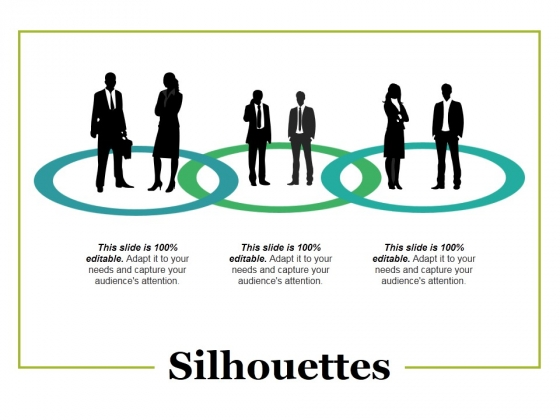 Silhouettes Ppt PowerPoint Presentation Layouts Graphic Images