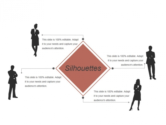Silhouettes Ppt PowerPoint Presentation Layouts Images