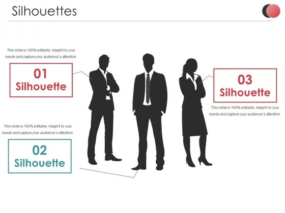 Silhouettes Ppt PowerPoint Presentation Outline Tips