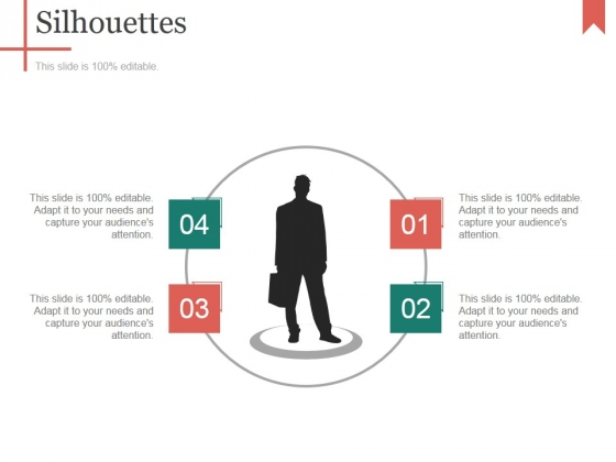 Silhouettes Ppt PowerPoint Presentation Professional Format