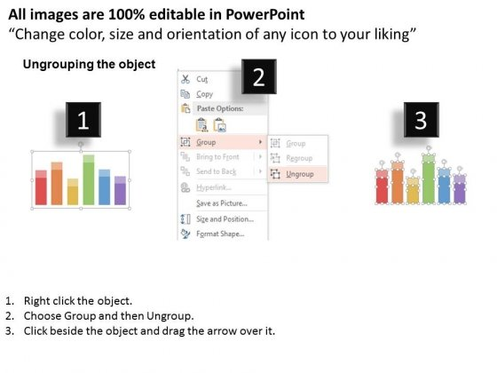 Six_Options_Bars_For_Financial_Ratio_Analysis_Powerpoint_Template_2
