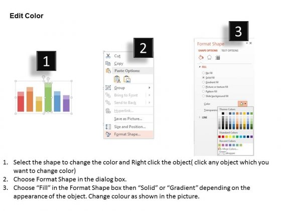 Six_Options_Bars_For_Financial_Ratio_Analysis_Powerpoint_Template_3