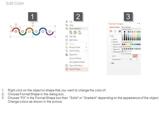 Six_Staged_Spiral_Timeline_For_Financial_Analysis_Powerpoint_Slides_2