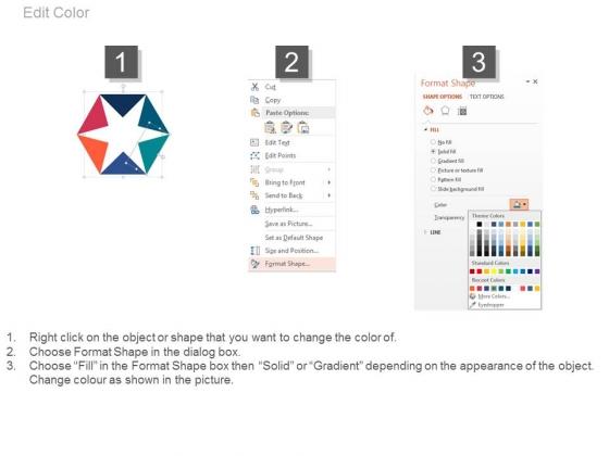 Six_Steps_Hexagons_For_Team_Management_Powerpoint_Slides_4