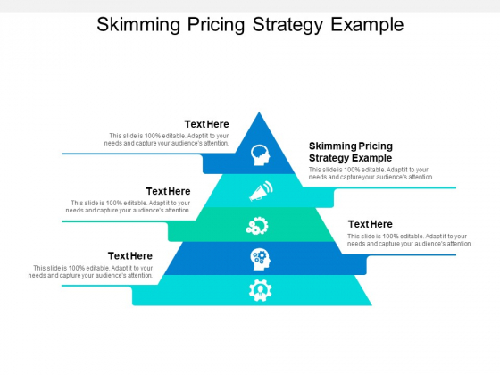 Skimming Pricing Strategy Example Ppt PowerPoint Presentation Portfolio Demonstration Cpb