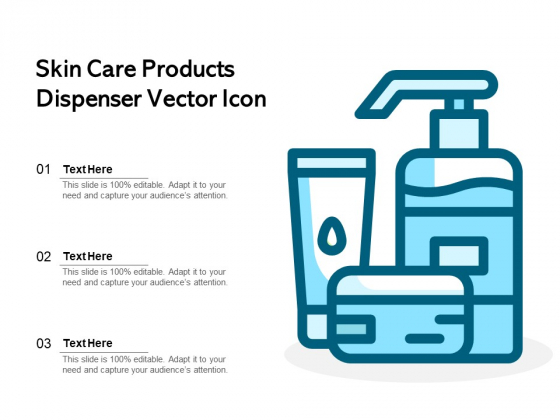 Skin_Care_Products_Dispenser_Vector_Icon_Ppt_PowerPoint_Presentation_File_Professional_PDF_Slide_1