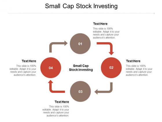 Small Cap Stock Investing Ppt PowerPoint Presentation Show Grid Cpb Pdf