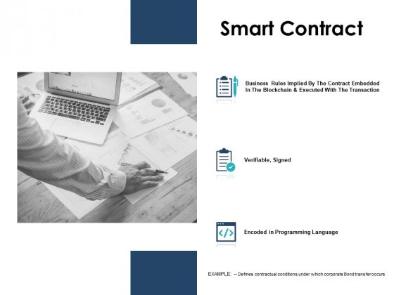 Smart Contract Information Ppt PowerPoint Presentation Infographics Shapes