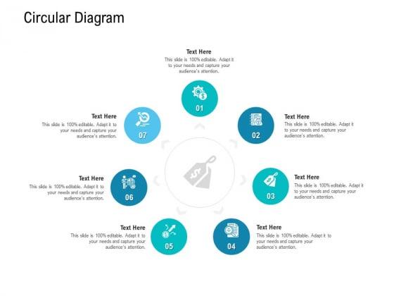 Smart Software Pricing Strategies Circular Diagram Ppt Infographic Template Skills PDF