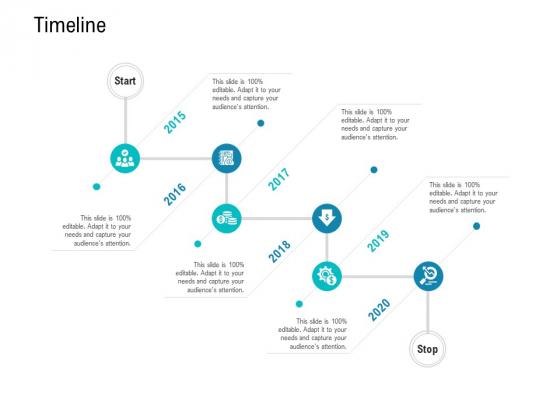 Smart Software Pricing Strategies Timeline Ppt Pictures PDF