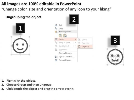 Smiley_Icon_With_Text_Space_Powerpoint_Templates_2