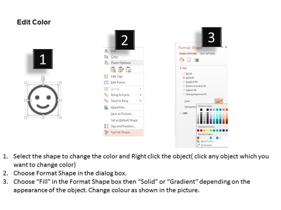 Smiley_Icon_With_Text_Space_Powerpoint_Templates_3