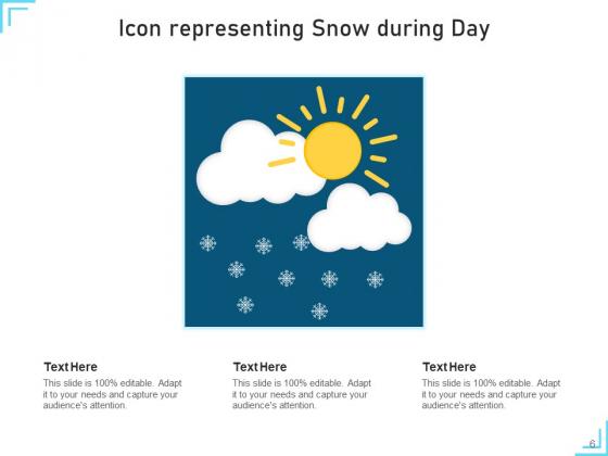 Snowflakes_Icon_Cloud_Circle_Ppt_PowerPoint_Presentation_Complete_Deck_Slide_6